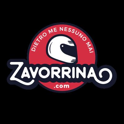 ZAVORRINA Retina Logo