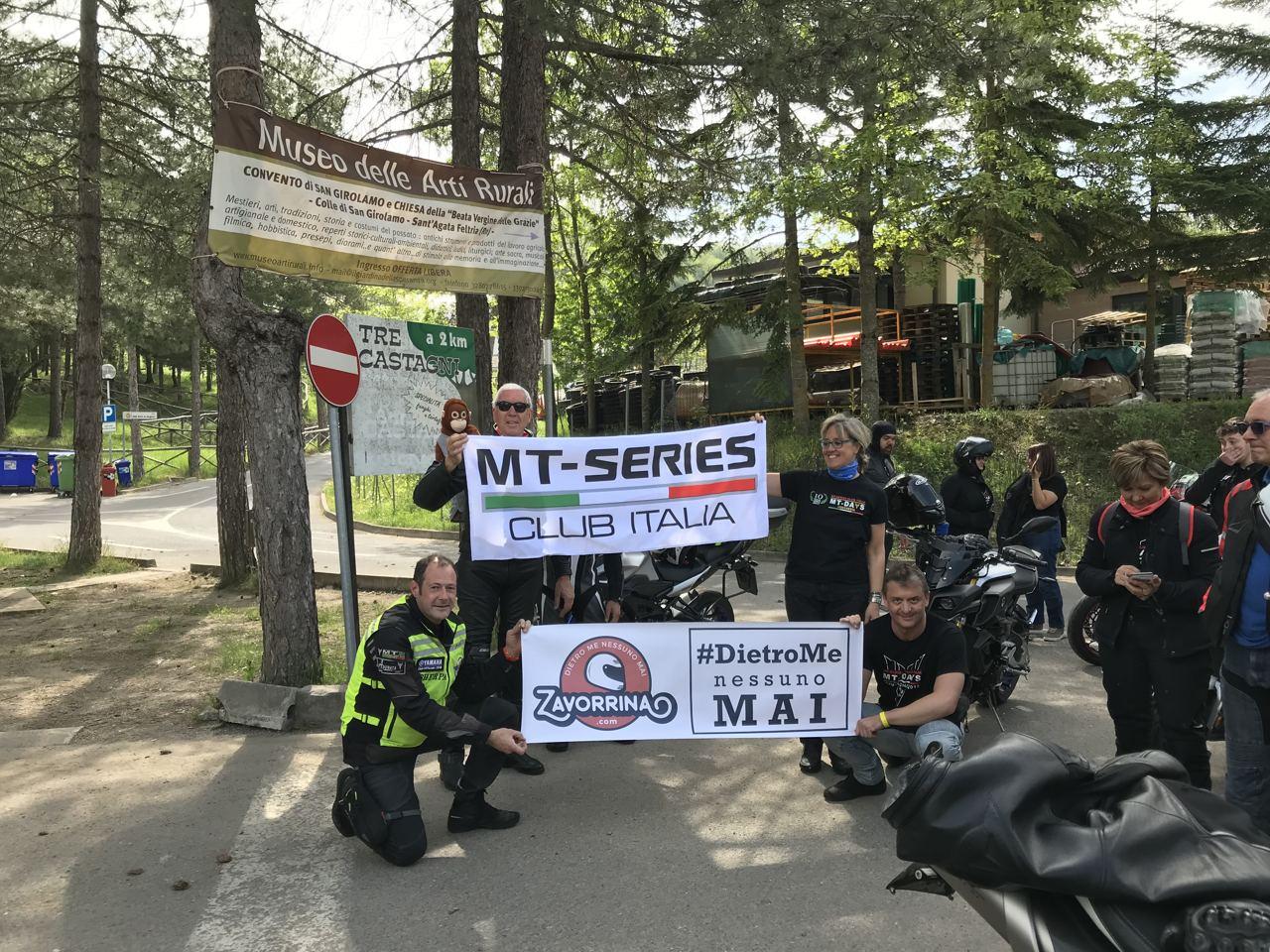 MT DAYS Bagno di Romagna 2018 MT SERIES