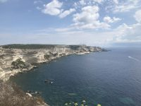Zavorrina Miss Rodeo - Il mio viaggio in Corsica 2018
