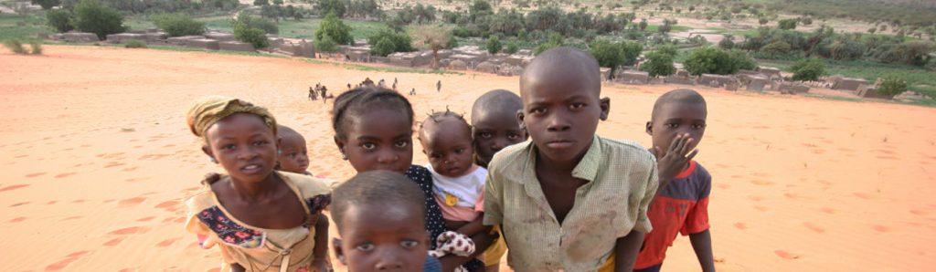 Zavorrina @ Sicily4Africa @ Bambini nel Deserto ONLUS