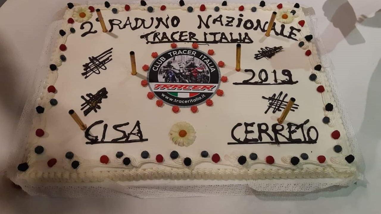 2° Raduno Nazionale Tracer - CISA CERRETO 2019