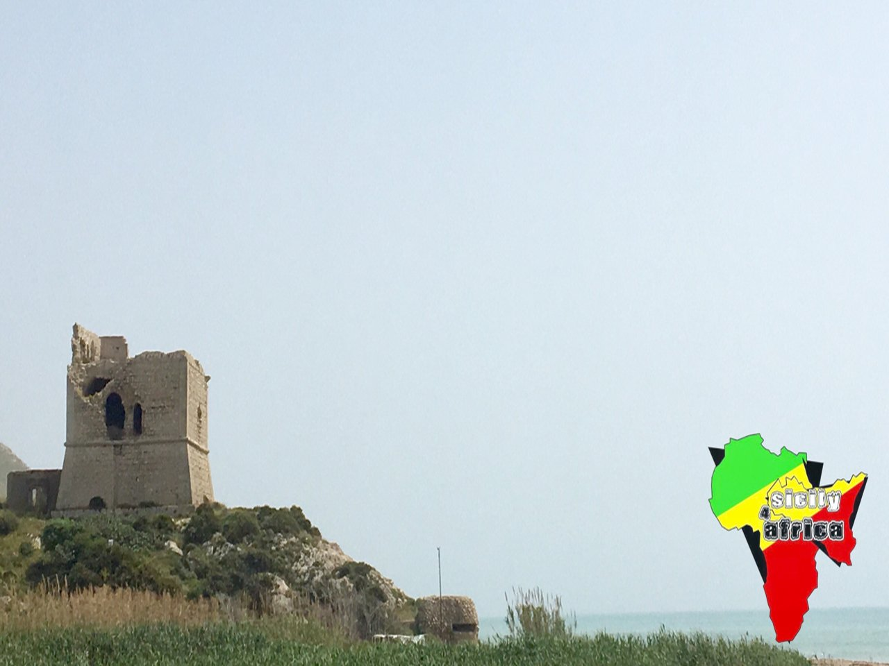 Sicily4Africa-3th-edition-Torre San Carlo