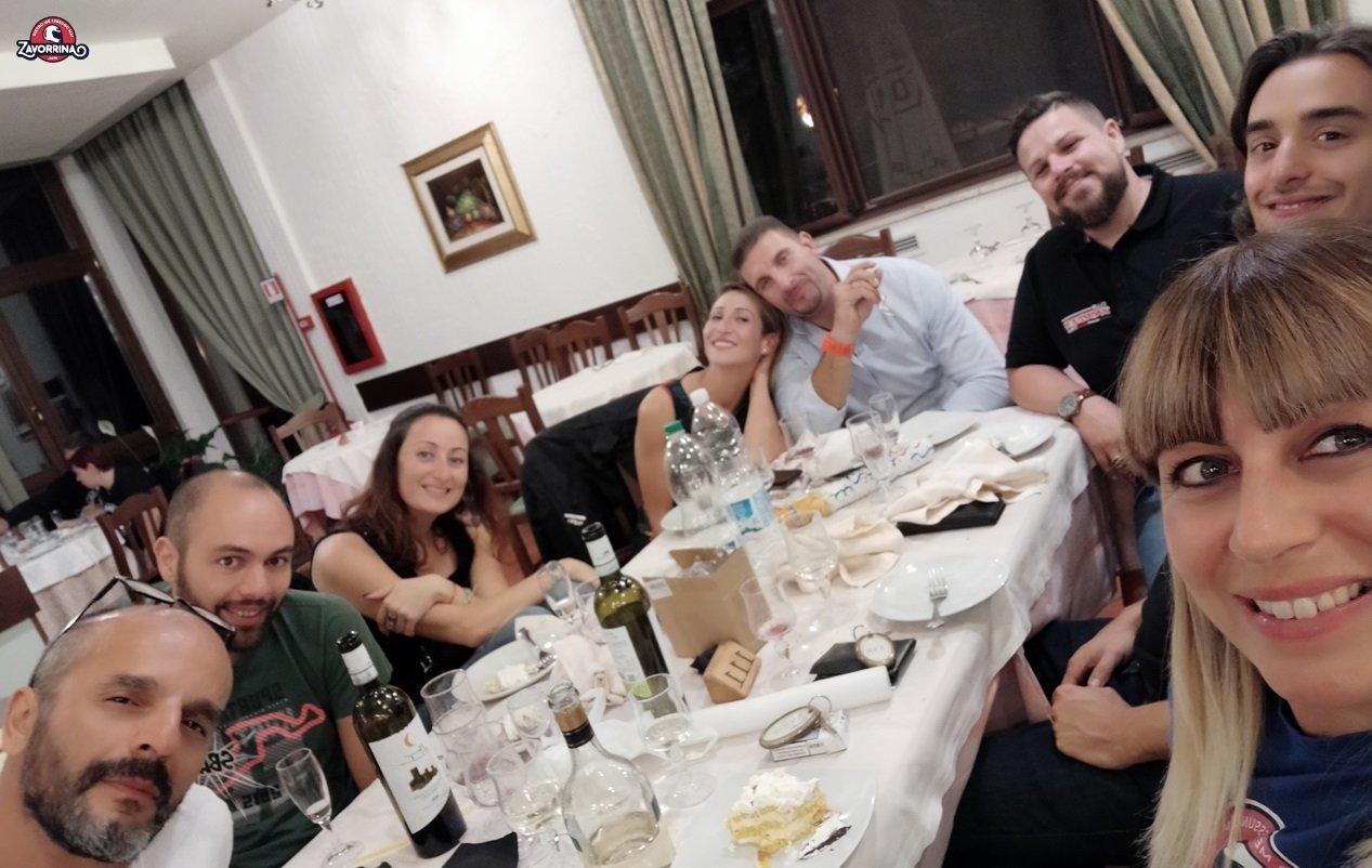 Gran Sasso 2019 - 2^ Adunata Fine Estate - Zavorrina & Club Tracer Italia