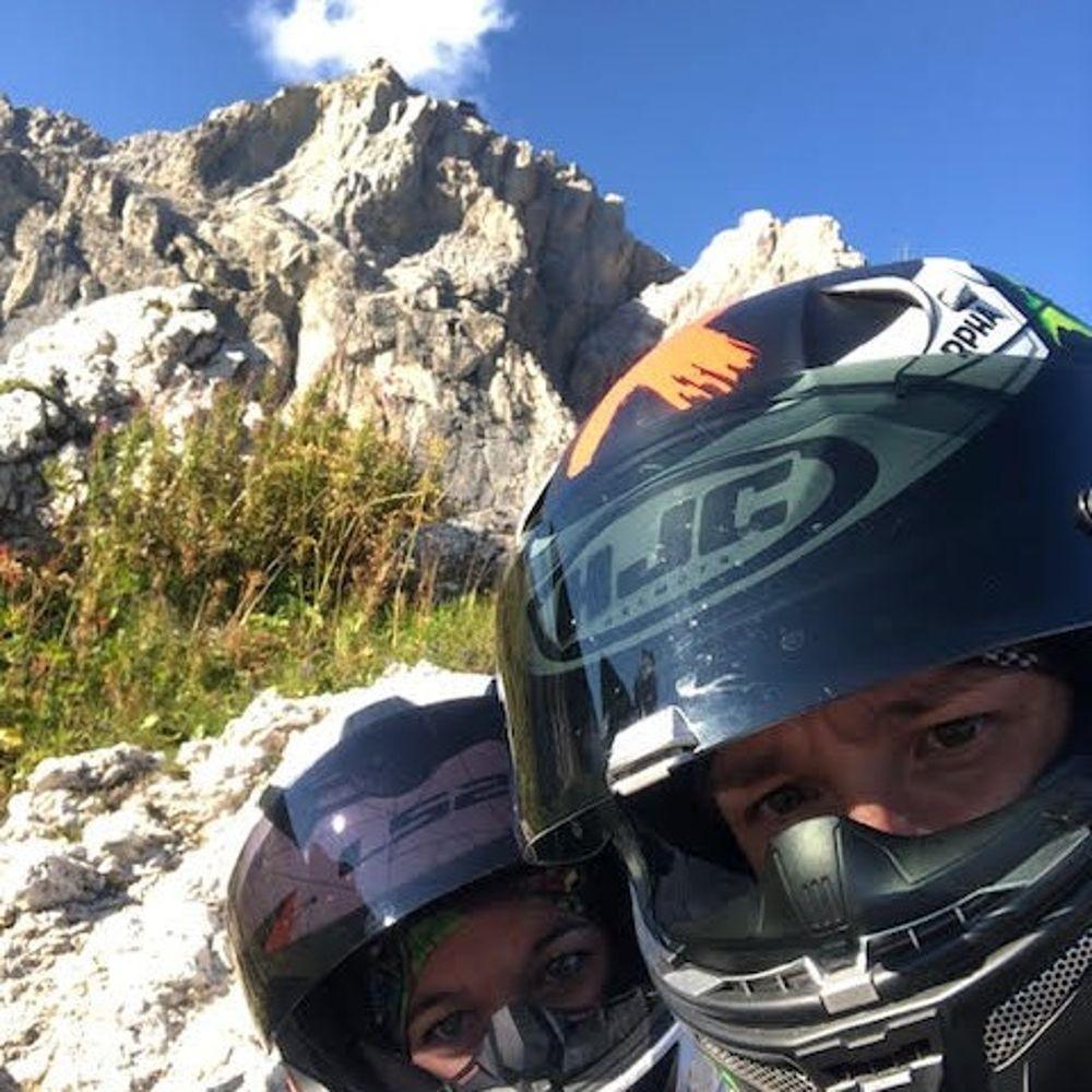 Zavorrina Selene & Biker